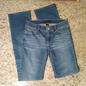 WHBM 2R Skinny Leg Jeans (Sample)